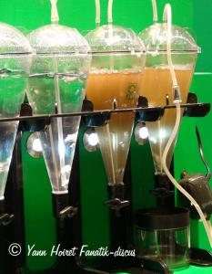 Eclosoir Artemio de JBL