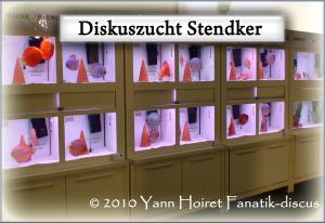 Diskuszucht Stendker Duisburg 2010