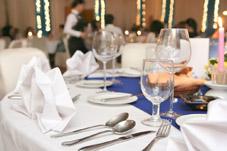 Diner discussophile