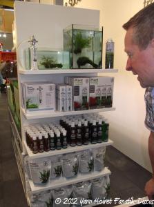 Produits pour plantes Tropica