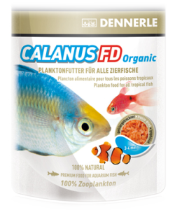 Calanus FD Organic Dennerle