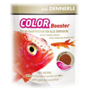 Dennerle color booster Fanatik-Discus