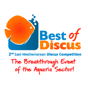 East Mediterranean Discus Competition 2014