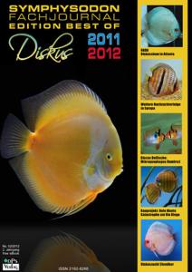 Diskus Year Book 2012