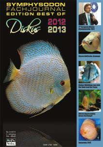 Diskus Year Book 2013